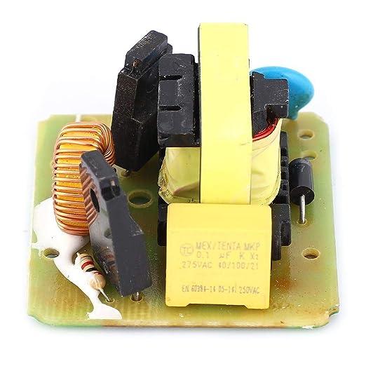 40W DC-AC 12V to 220V step-up transformer boost module inverte/_pr ytWMUS