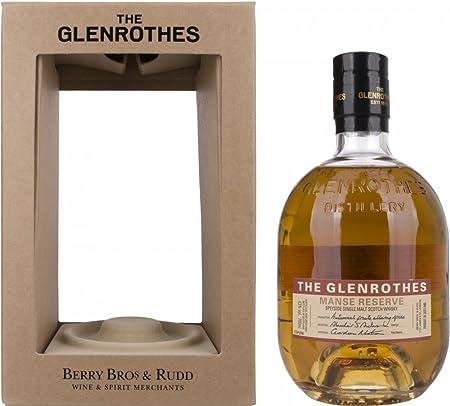 Glenrothes Manse Reserve, 700 ml