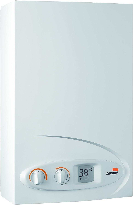 Cointra MicroTop 11 B b Vertical Depósito (almacenamiento de ...