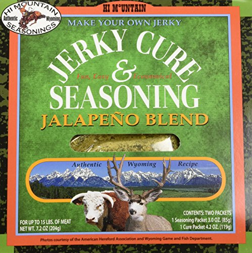 Jerky Making Kits - 4