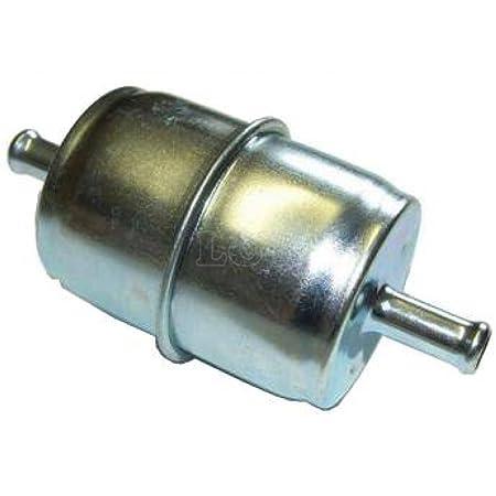diesel/petrol inline filter - metal type - medium: amazon co uk: diy & tools