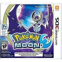 Pokemon Moon - Nintendo 3DS Moon Edition