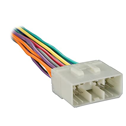 61jykgIanZL._SX425_ amazon com metra 70 7300 wiring harness for select 1990 2001 2002 Tiburon at love-stories.co