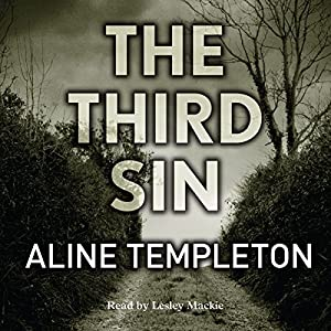 The Third Sin Audiobook