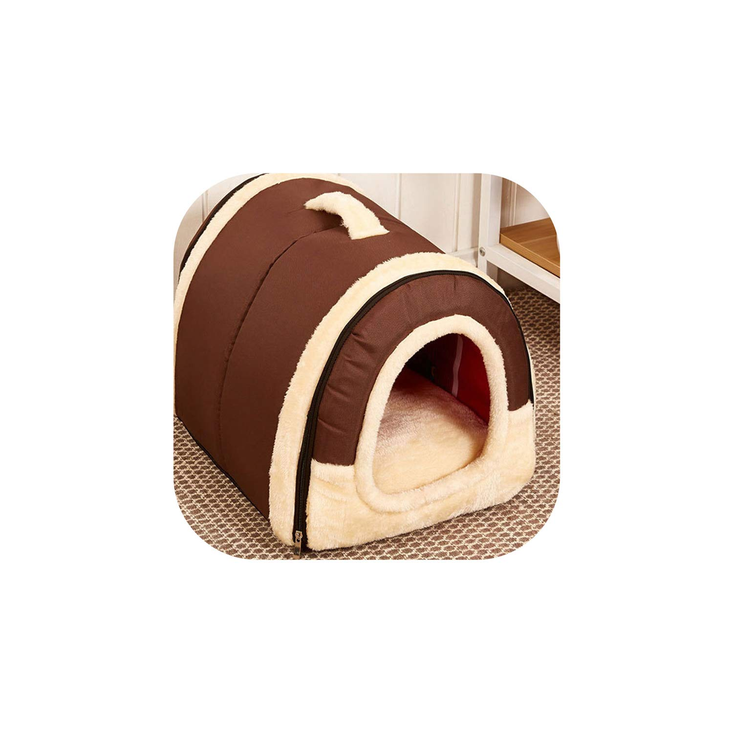 Amazon.com : Star Harbor Dog Pet House Products Dog Bed for ...