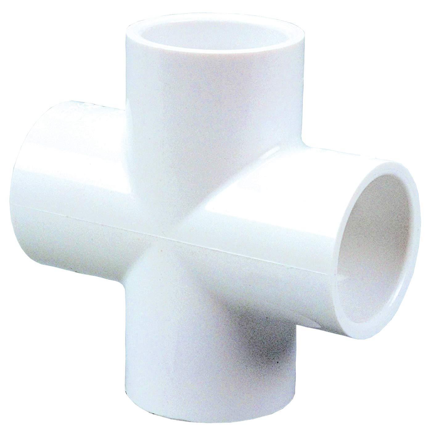 Cross PUR PVC 40 420-040 4 Slip