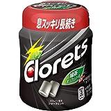 モンデリーズ・ジャパン クロレッツXPシャープミントボトルR 140g