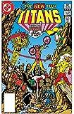 New Teen Titans Vol. 2 Omnibus New Edition (New Teen Titans Omnibus)