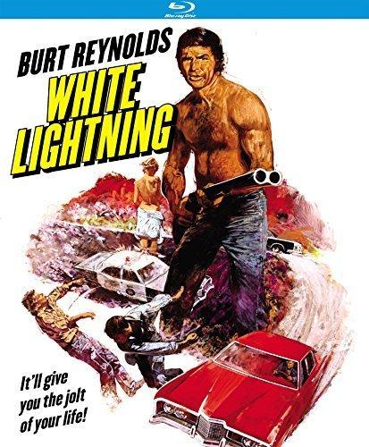 White Lightning [Blu-ray] by Kino Lorber
