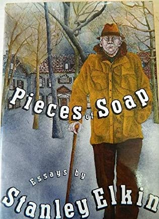 book cover of Pieces of Soap