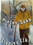 Pieces of Soap, Stanley Elkin, 0671734423