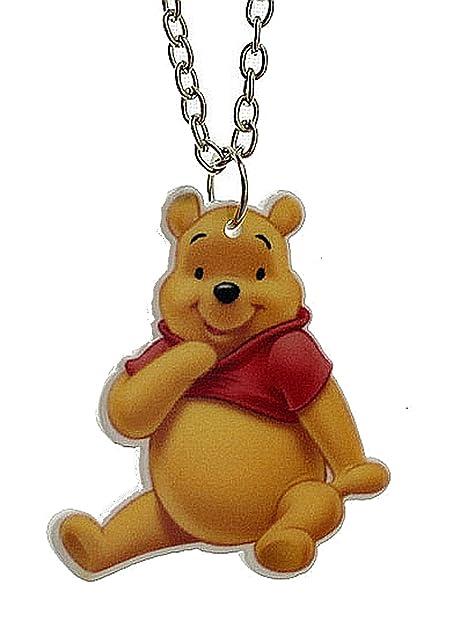 Amazon.com: Cesta Hill, Winnie the Pooh (una cara) Niñas ...