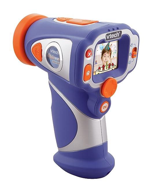 2 opinioni per VTECH 80-115404- Kidizoom Videocamera per bambini