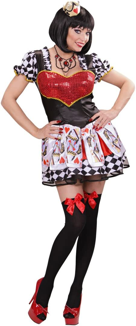 Disfraz de reina de corazones para disfraz de reina de corazones ...