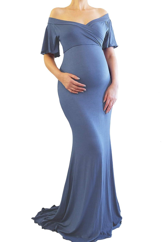 myzeroing DRESS レディース B07HQL5BW1 Large|ブルー(True Blue) ブルー(True Blue) Large