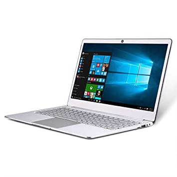 JUMPER EZbook X4 Notebook -14 Pulgadas (Portátil Bueno de Windows 10 Home,Intel