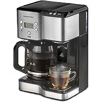 GOURMETmaxx Kaffee- & Teestation 1900W ( Für bis zu 12 Tassen Kaffee oder 10 Tassen heißes Wasser )