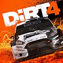 Dirt 4 - PS4 [Digital Code]