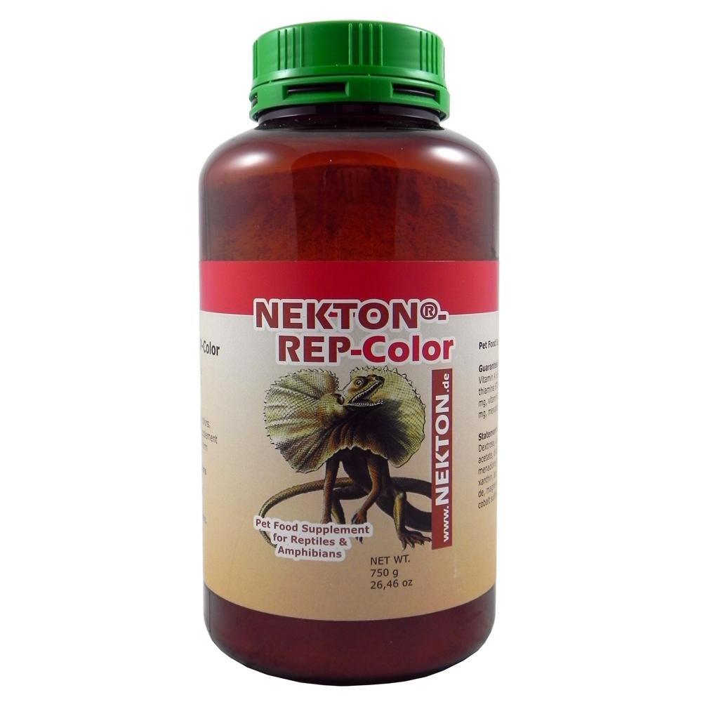 Nekton-Rep-Color Adds Color Enhancement to Nekton-Rep 750g