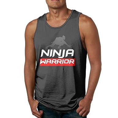 Amazon.com: GOOOET Mens American Ninja Warrior Season 8 ...