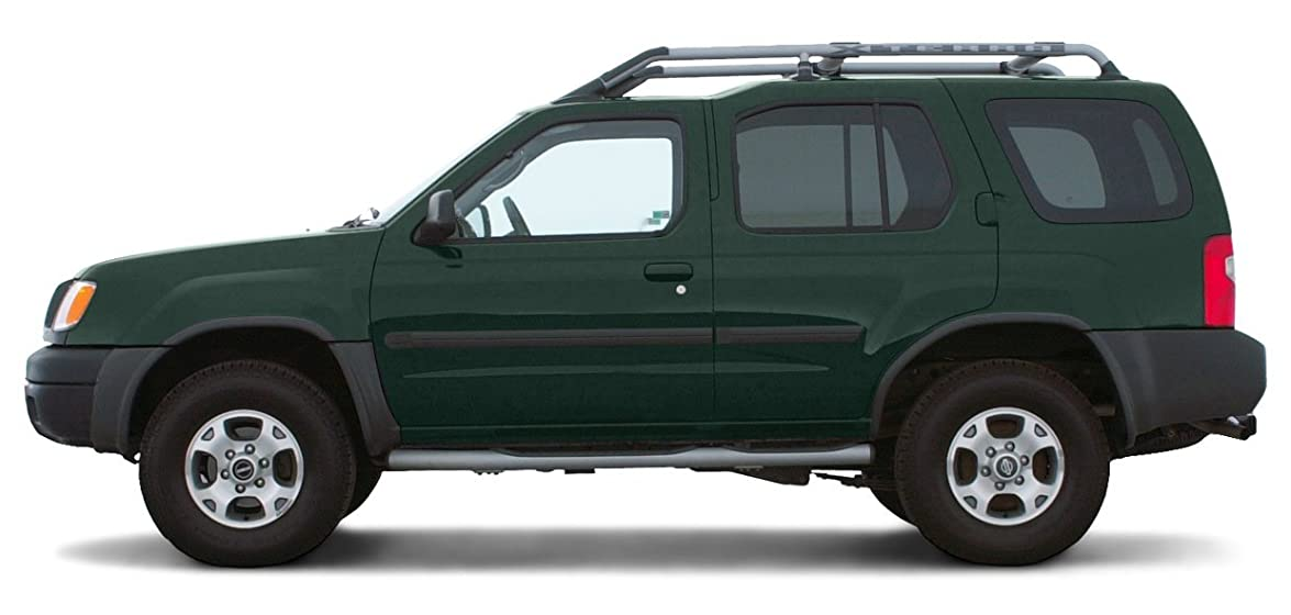 2001 nissan xterra reviews images and specs. Black Bedroom Furniture Sets. Home Design Ideas