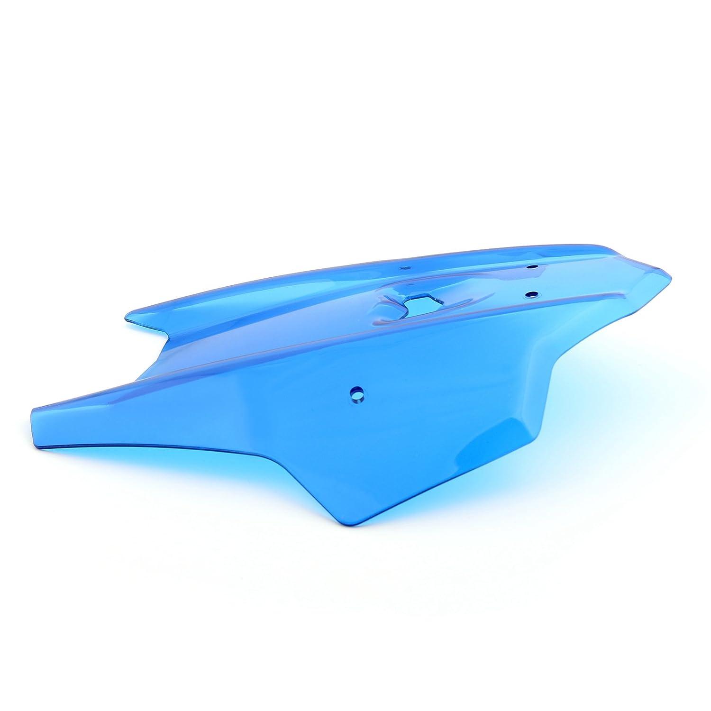 Areyourshop ABS Double Bubble Windshield Windscreen Bracket For MT10 MT-10 2016