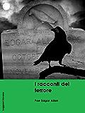 Poe. I racconti del terrore (LeggereGiovane)