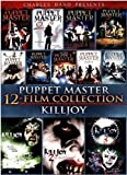 Killjoy And Puppet Master: Complete Collections [Import]