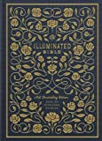 #7: ESV Illuminated Bible, Art Journaling Edition (Cloth over Board, Navy)