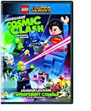 LEGO DC Comics Super Heroes: Justice League: Cosmic Clash (Bilingual)