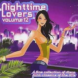 Nighttime Lovers 12