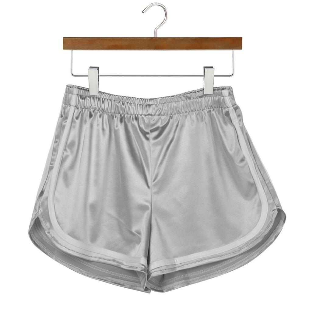 37765872baa7c Cinnamou Pantalones Cortos Deporte Mujer Verano 2018