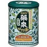 Bath Roman Yakusen Japanese Bath Salts - 650g (Muddy Green)