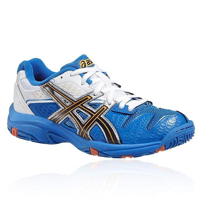 14f29aaaa848 ASICS Gel-Blast 5 GS Junior Court Shoes: Amazon.co.uk: Shoes & Bags