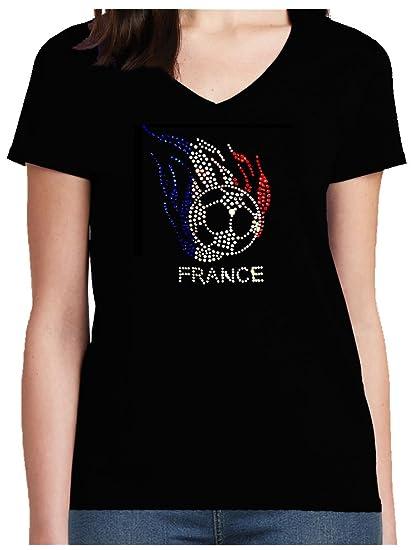BlingelingShirts T-shirt Fille
