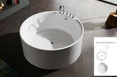 Vasca Da Bagno Tradizionale : News vasca da bagno freestanding scopri le tendenze per il