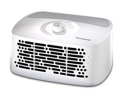 honeywell hht270wc hepaclean compact air purifier with hepa-type ...