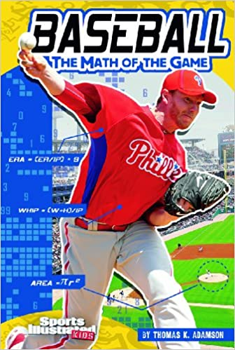Baseball: The Math of the Game (Sports Illustrated Kids: Sports Math)