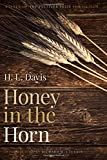 Honey in the Horn (Northwest Reprints)