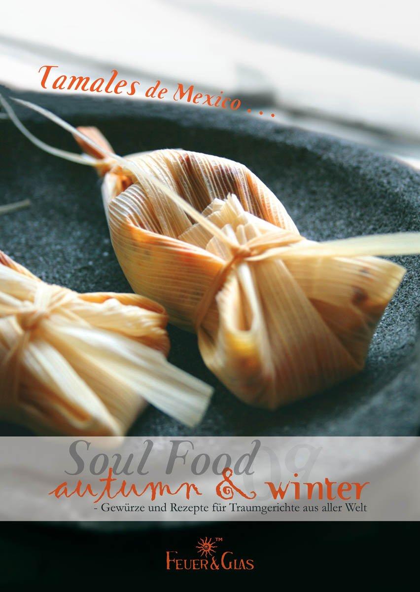 Gewürzkasten Soul Food - Tamales de Mexico: Amazon.de: Lebensmittel ...