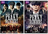Peaky Blinders: Complete First and Second Seasons 1 & 2 DVD SET