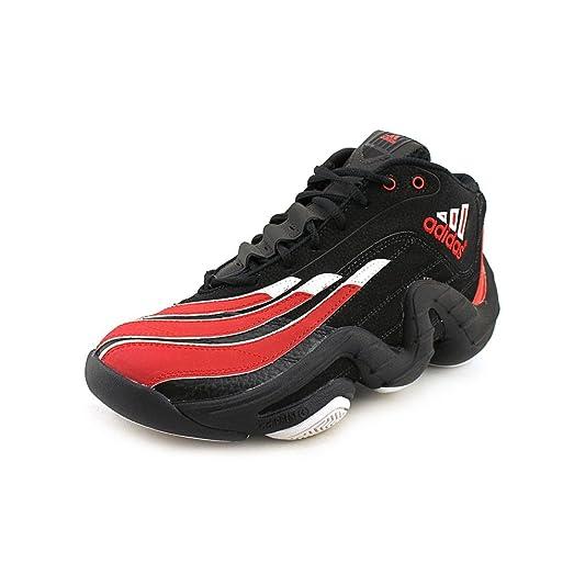 Adidas uomini veri antoine walker (nero