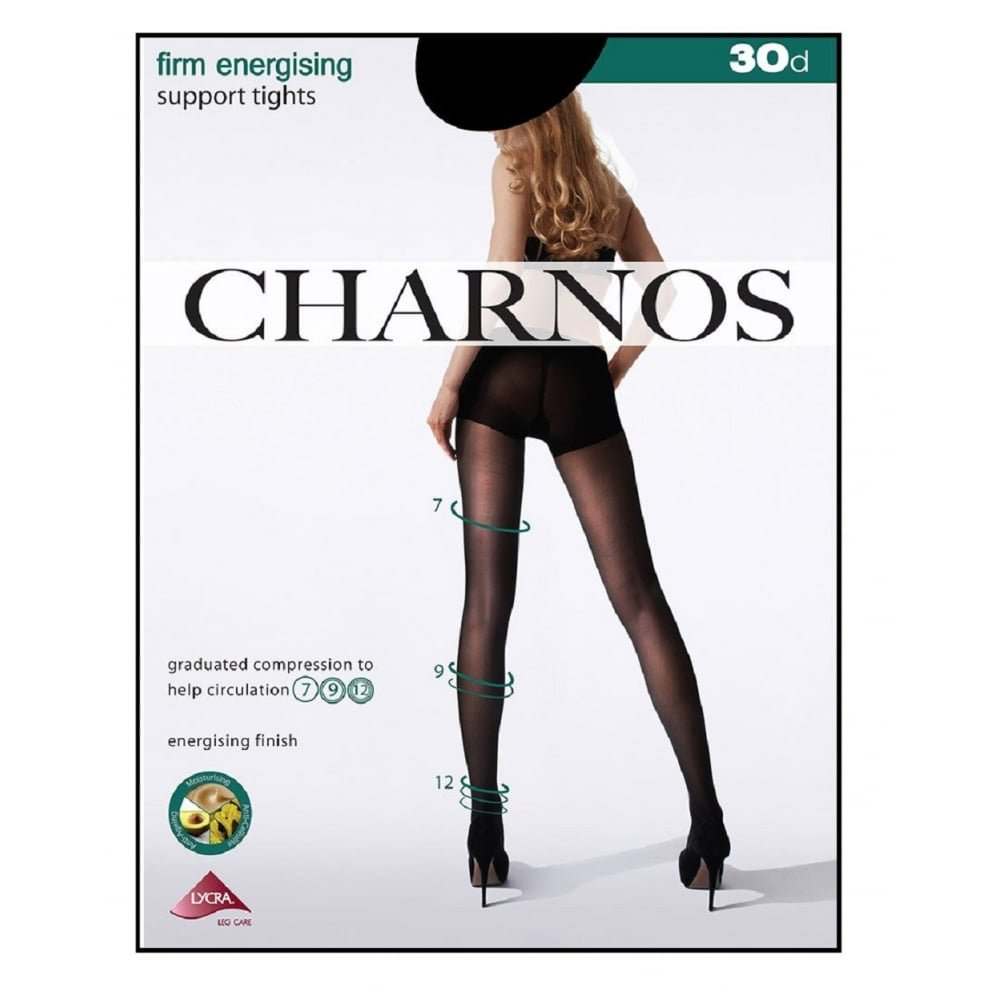Charnos Firm Energising Support Tights Charnos Hosiery