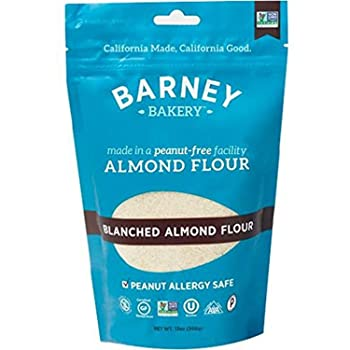 BARNEY Blanched Almond Flour