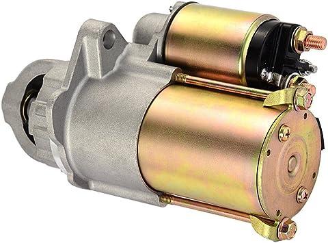 New Starter for Cavalier Cobalt Malibu Grand Am Saturn Ion L 02 03 04 05 06 2.0L