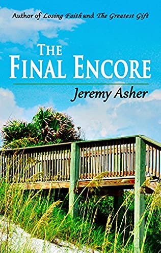 book cover of The Final Encore