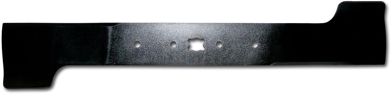 Arnold 1111-M6-0160 MTD - Cuchilla para cortacésped (53 cm)