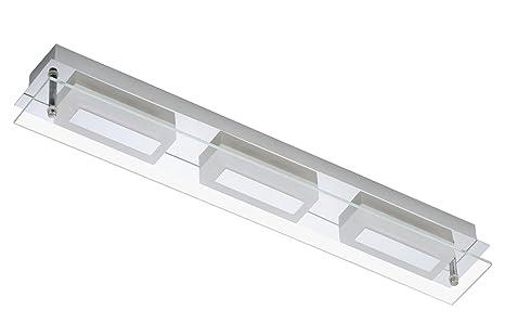 Plafoniere Per Bagno : Trango tg2262 038 lampada da parete a led per bagno e