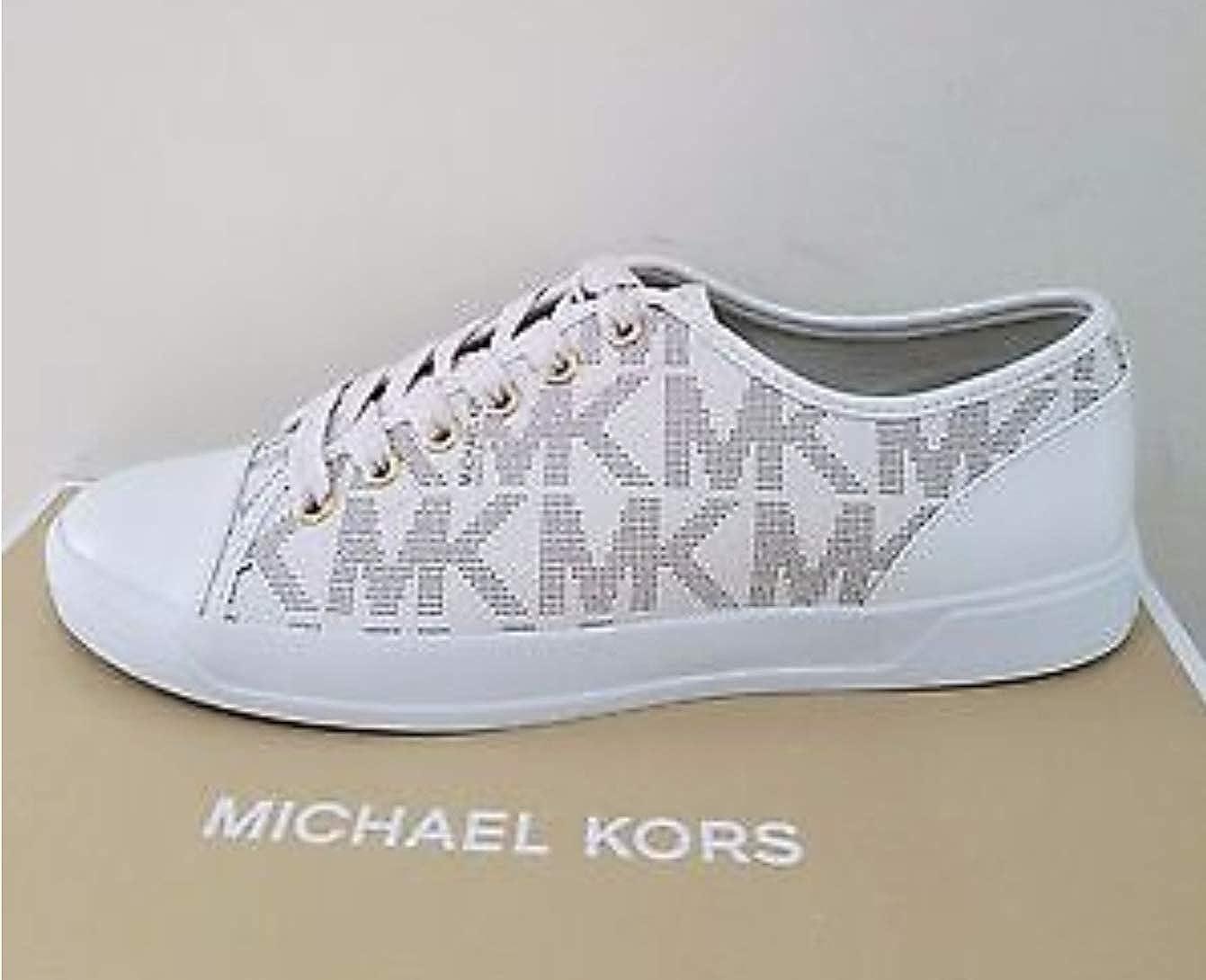 shoes michael kors sneakers