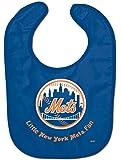 WinCraft MLB New York Mets WCRA2018514 All Pro Baby Bib